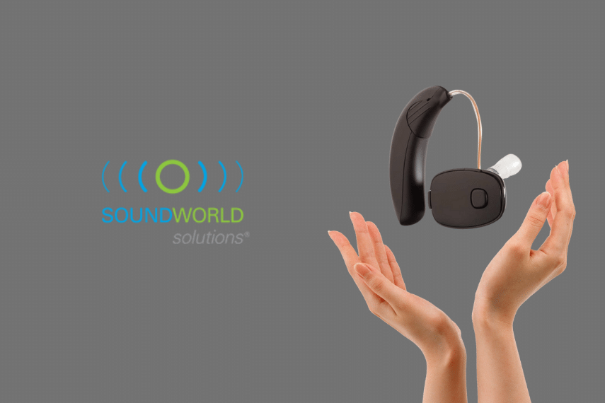 Sound World Solutions