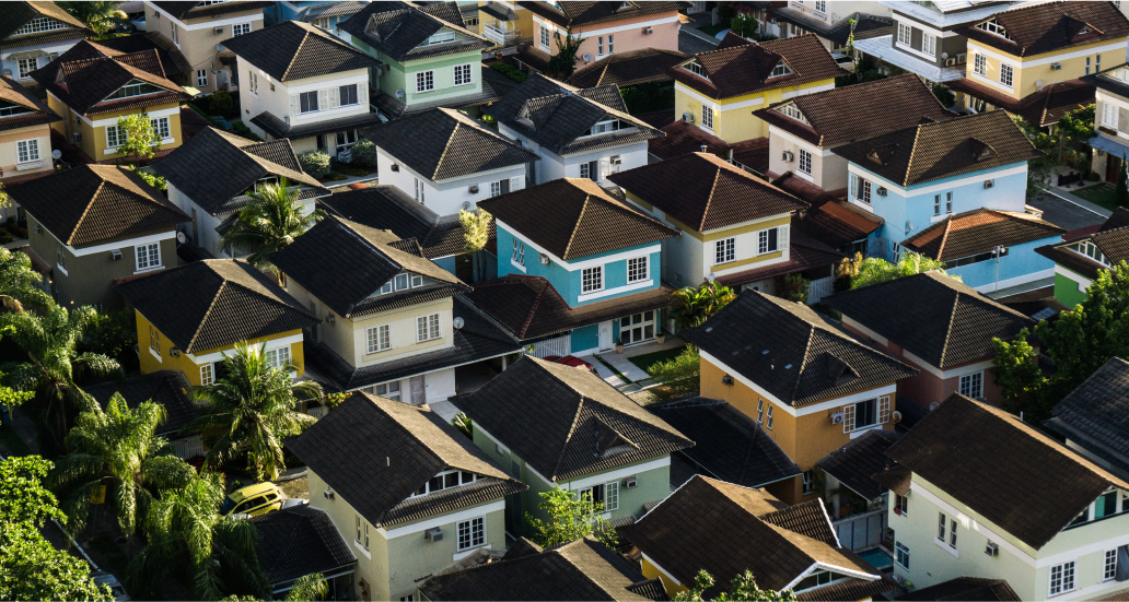 An image of what it looks like to reimagine the real estate industry through the use of smart, simple, beautiful technology