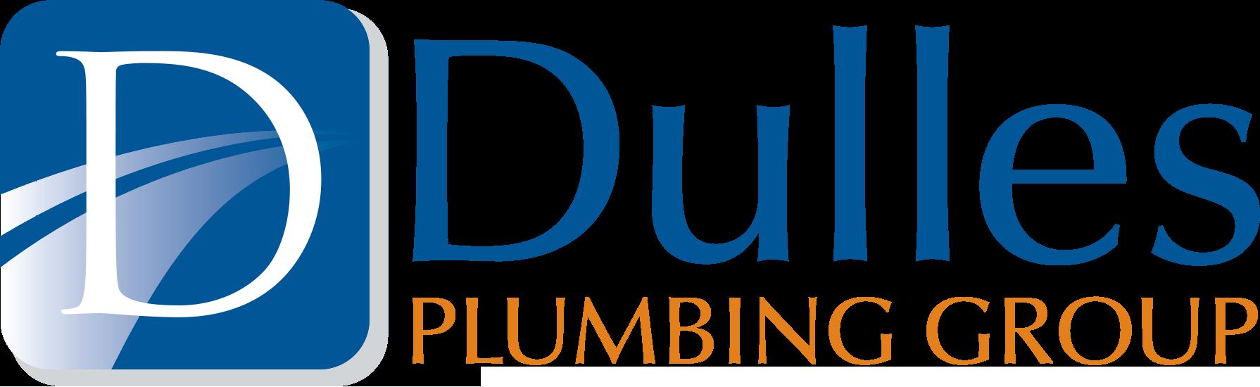 Dulles Plumbing Group Logo