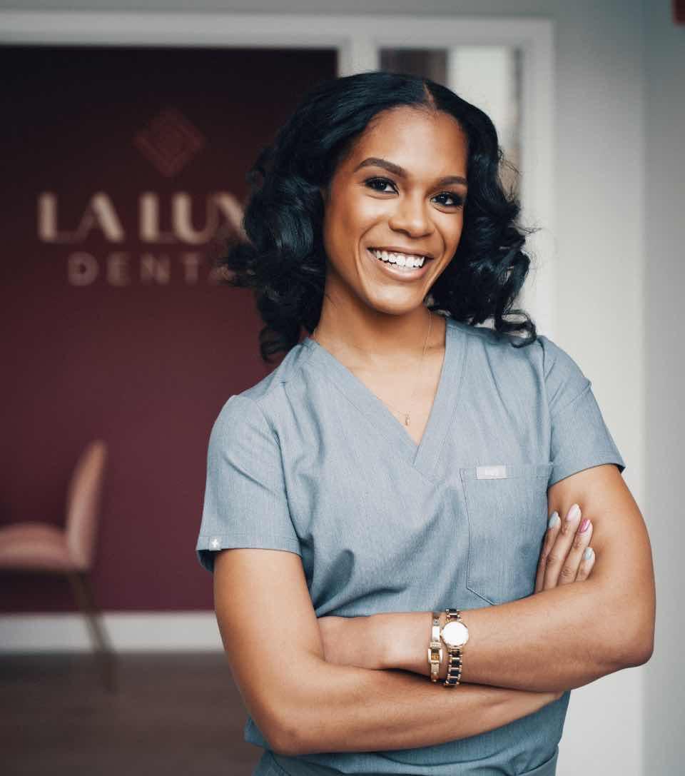 Photo of NoMa Washington DC Dentist Dr. Fagan