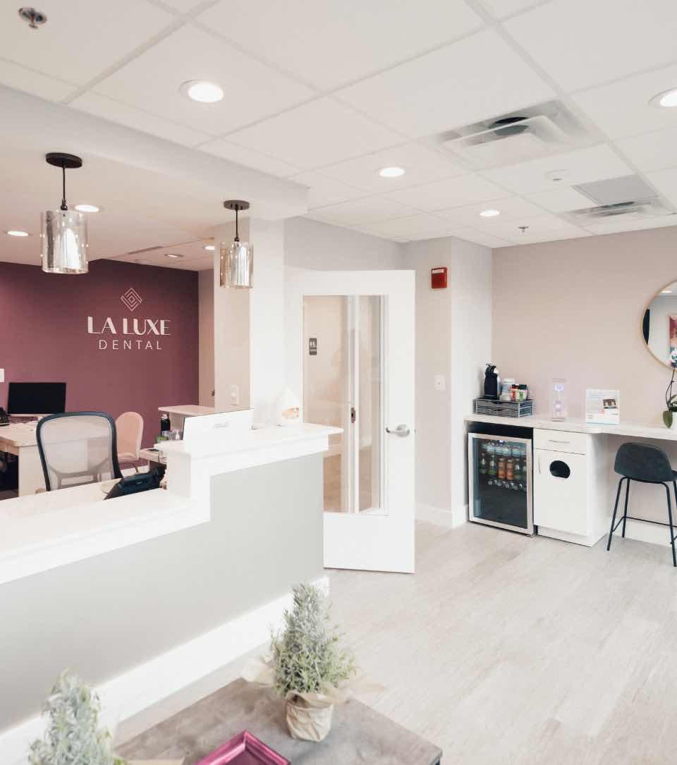 Photo of La Luxe Dental Office