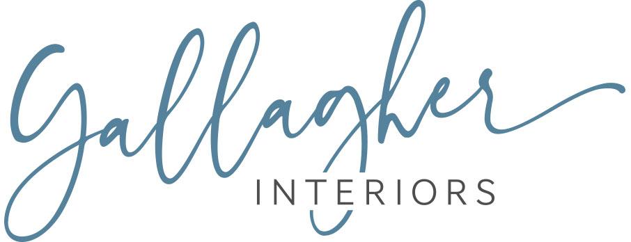 Gallagher Interiors Logo - Southlake, Texas
