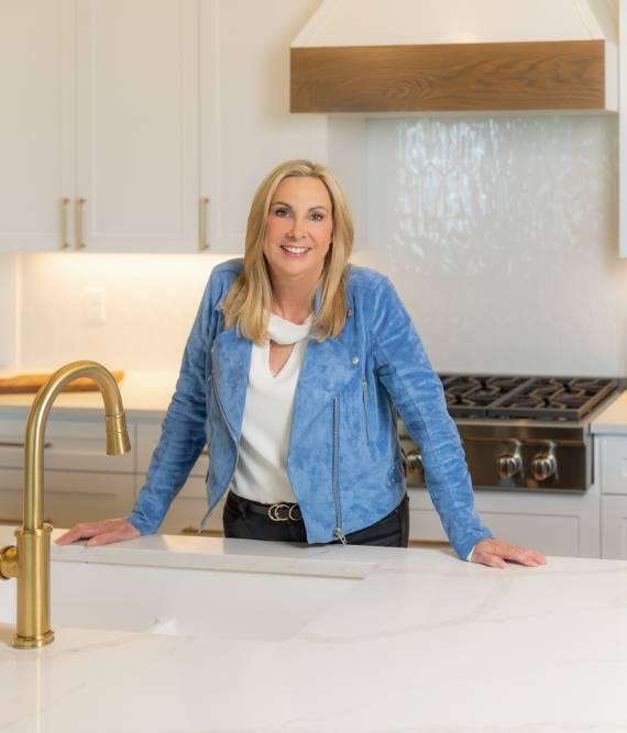 Holly Gallagher North Texas Interior Designer