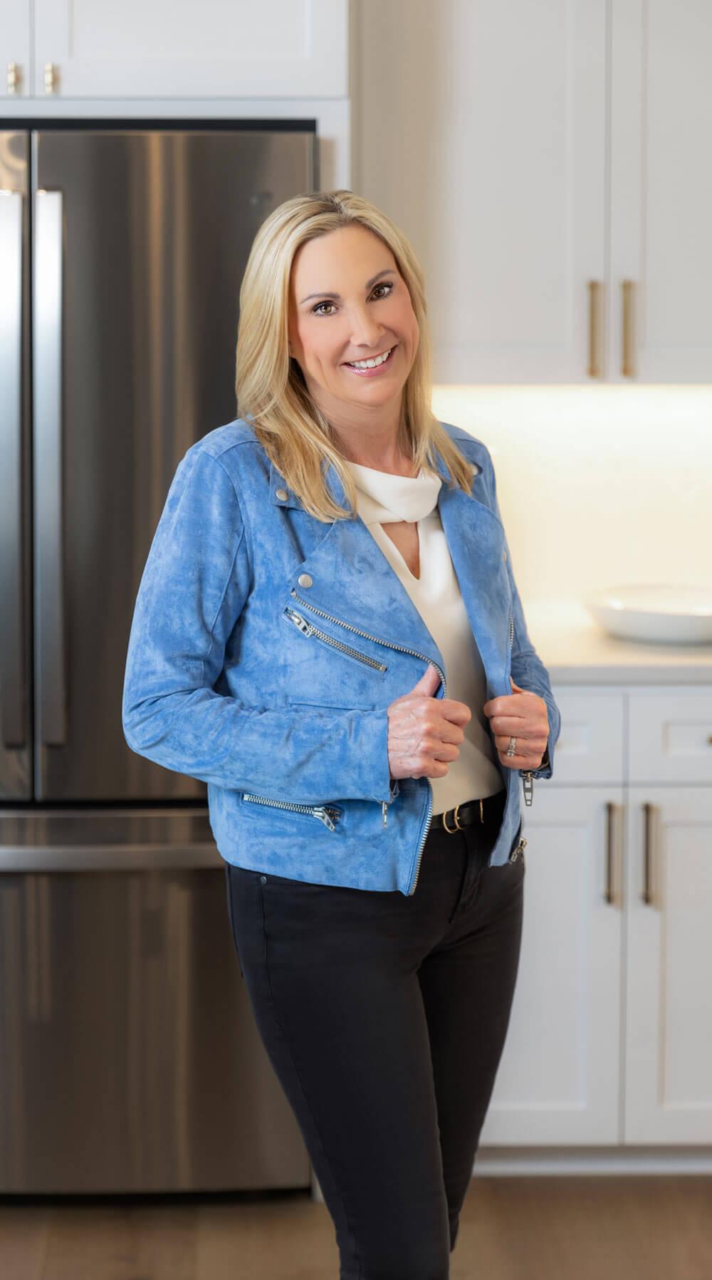 Contact North Texas Interior Designer Holly Gallagher