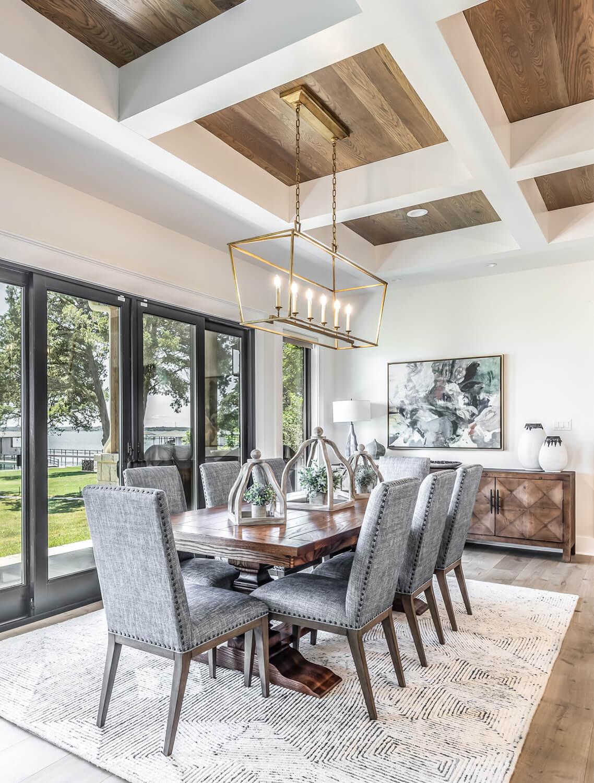 Luxury Dining Room Designer