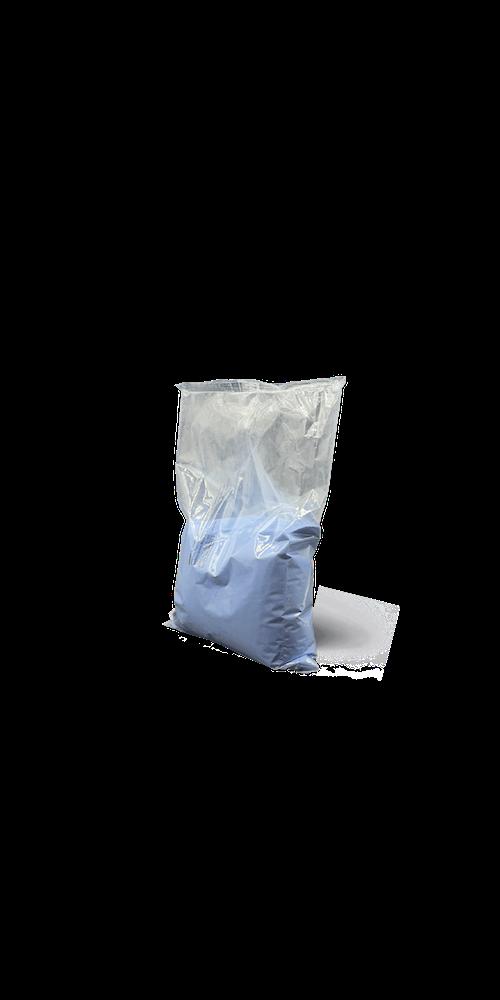 Decolorante azzurro in polvere non volatile