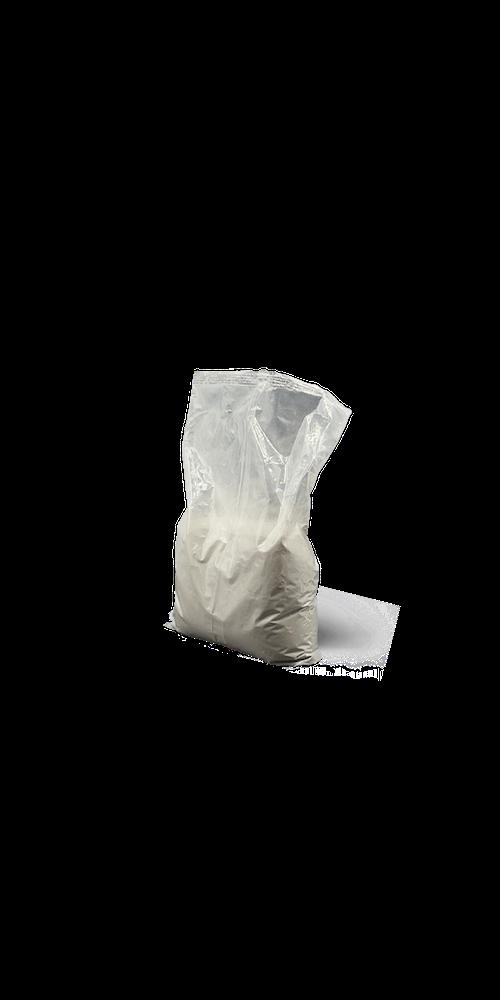 Decolorante bianco in polvere non volatile