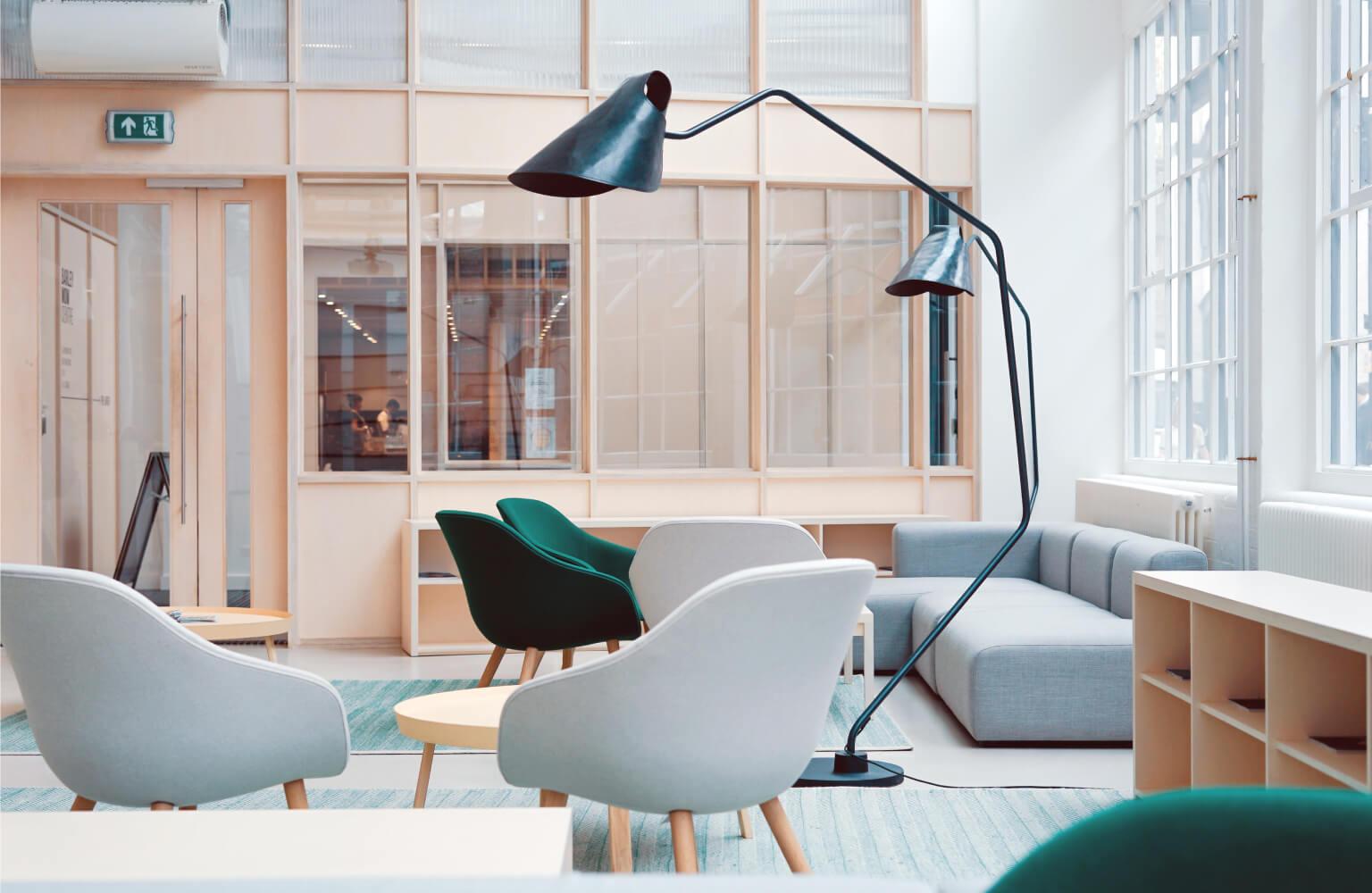 Copenhagen Office Image