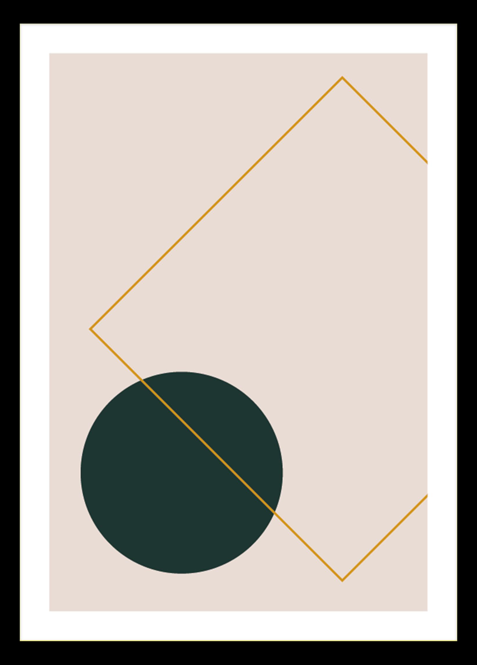 Geometrie Peach