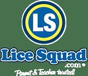 Lice Squad Logo