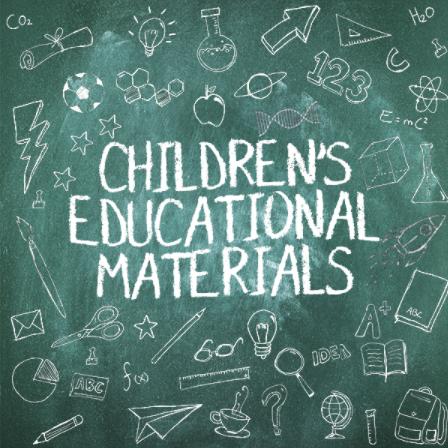 Trademark Royalties: Children's Educational Materials
