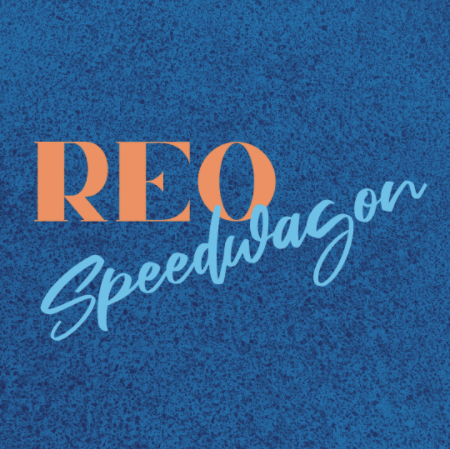 "REO Speedwagon's 10x Platinum ""Hi Infidelity"""