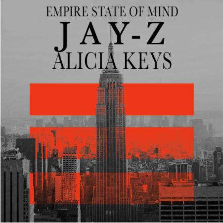 "Jay-Z's Multi-Platinum ""Empire State of Mind"""