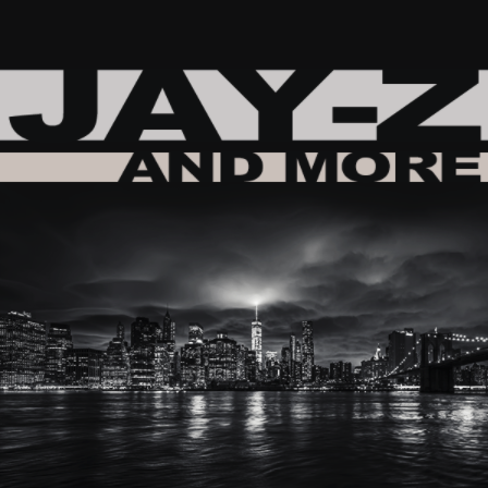 Iconic Hip-Hop From Jay-Z
