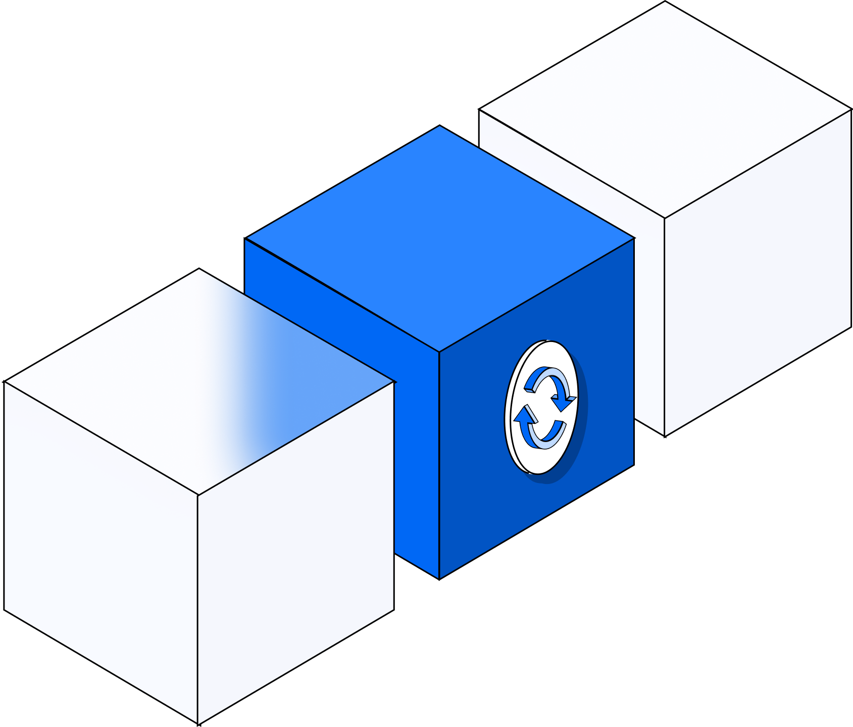 Illustration depicting hookdeck bookmarks