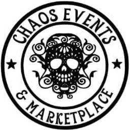 Chaos Events & Marketplace logo