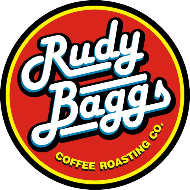 Rudy Baggs Coffee Co. logo