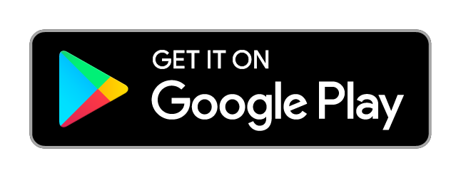 Android Google Play download button