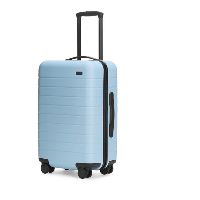 Sleek AWAY Suitcase