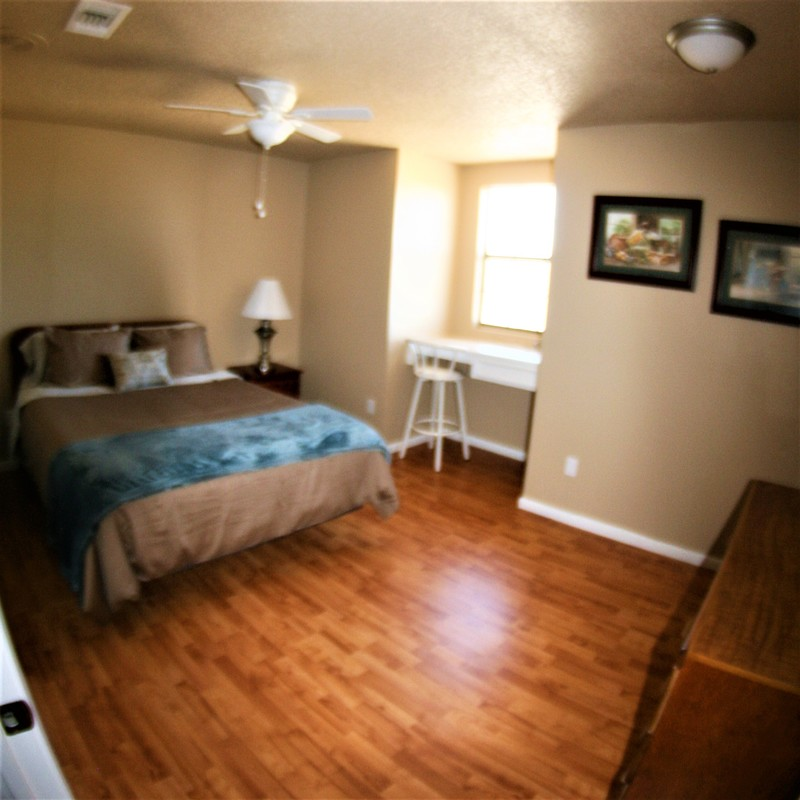 Bedroom RV Park New Braunfels