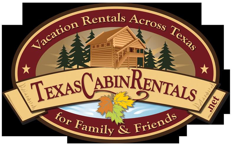 Texas Cabin Rentals Logo Beach House Rental New Braunfels
