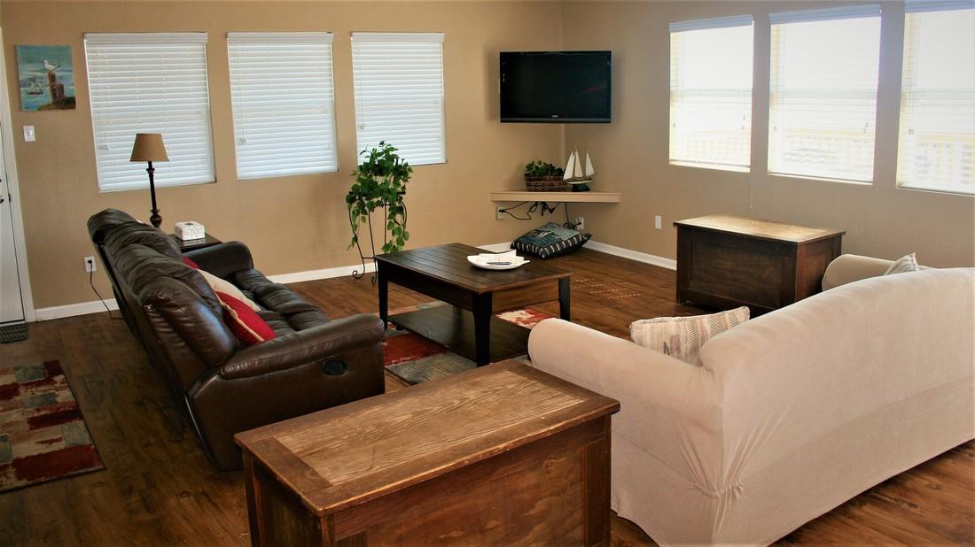 House Living RV Park Texas