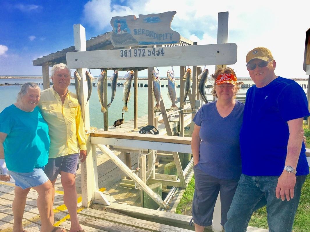 people fish cabin rentals in palacios texas