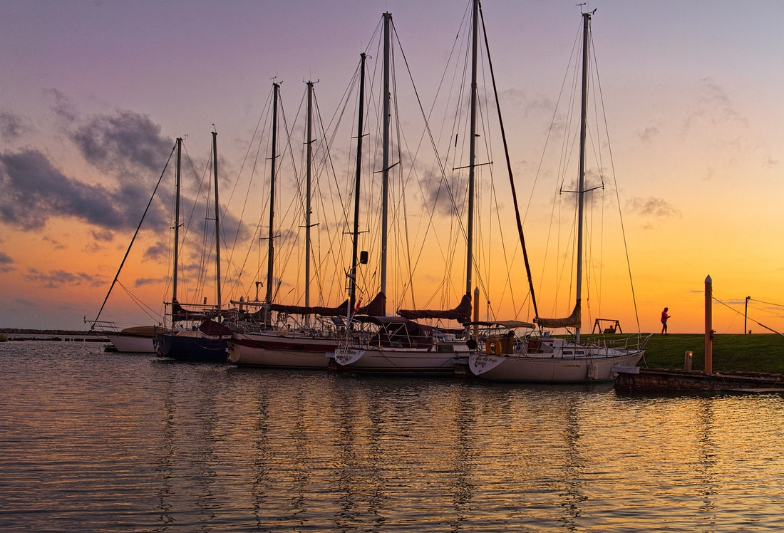Serendipity Water Yacht Beach House Rental Austin