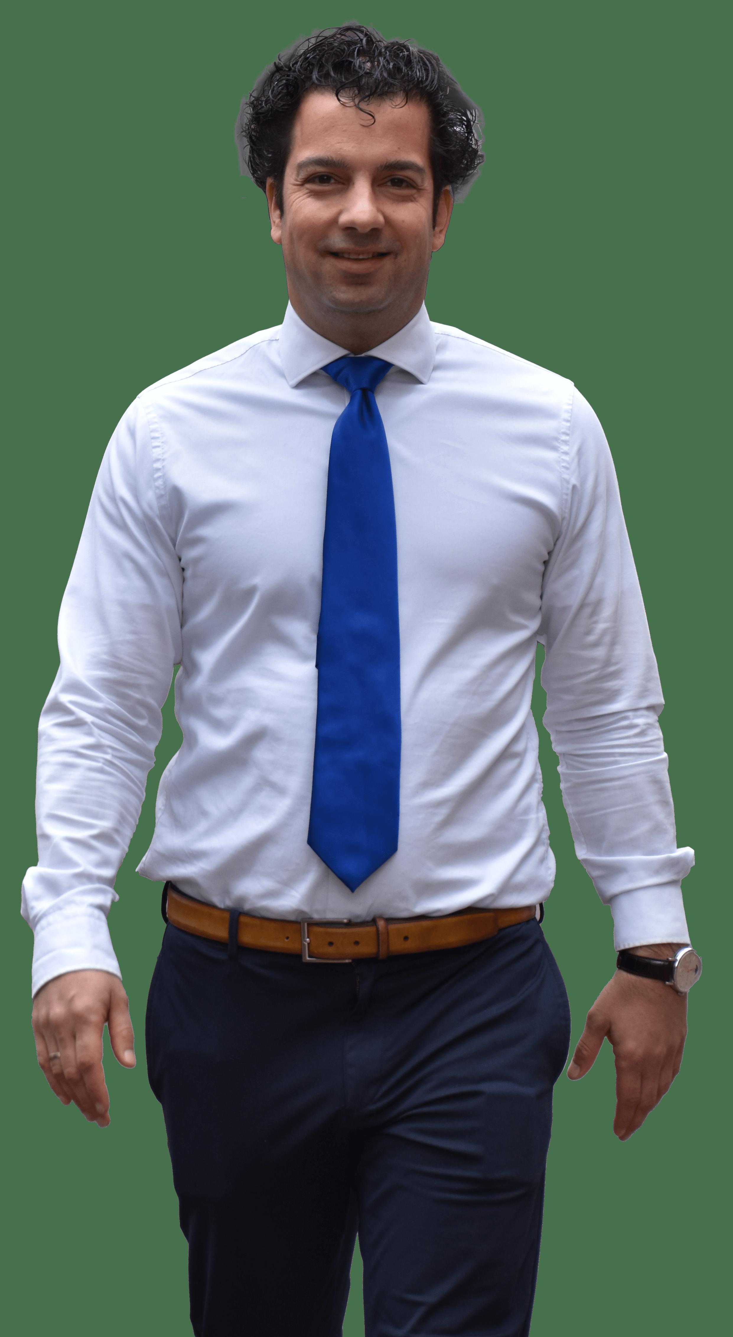 Alwin Bloem Co-Founder Capital B2B