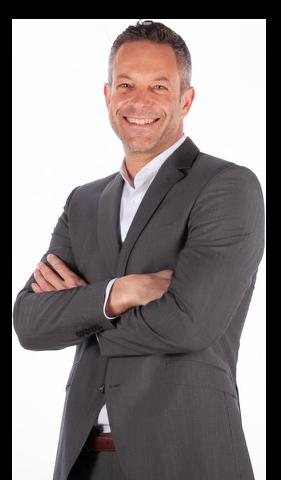 Tjitte Bosma Co-Founder Capital B2B