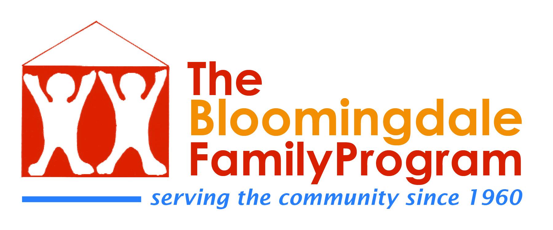 The Bloomingdale Family Program