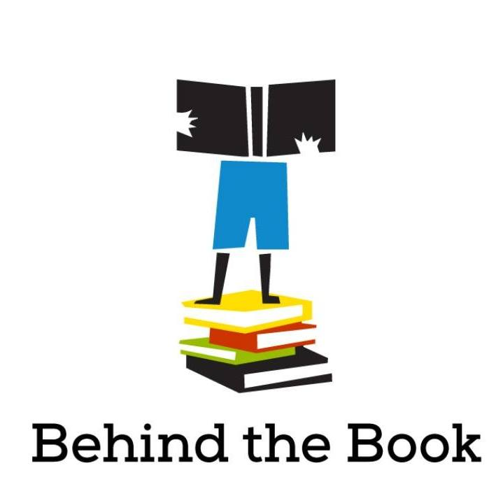 Behind the Book