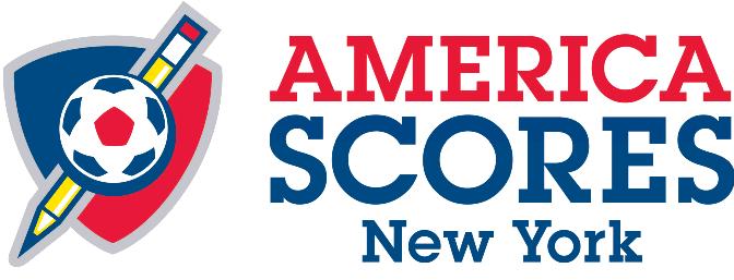 America SCORES New York
