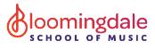 Bloomingdale School of Music