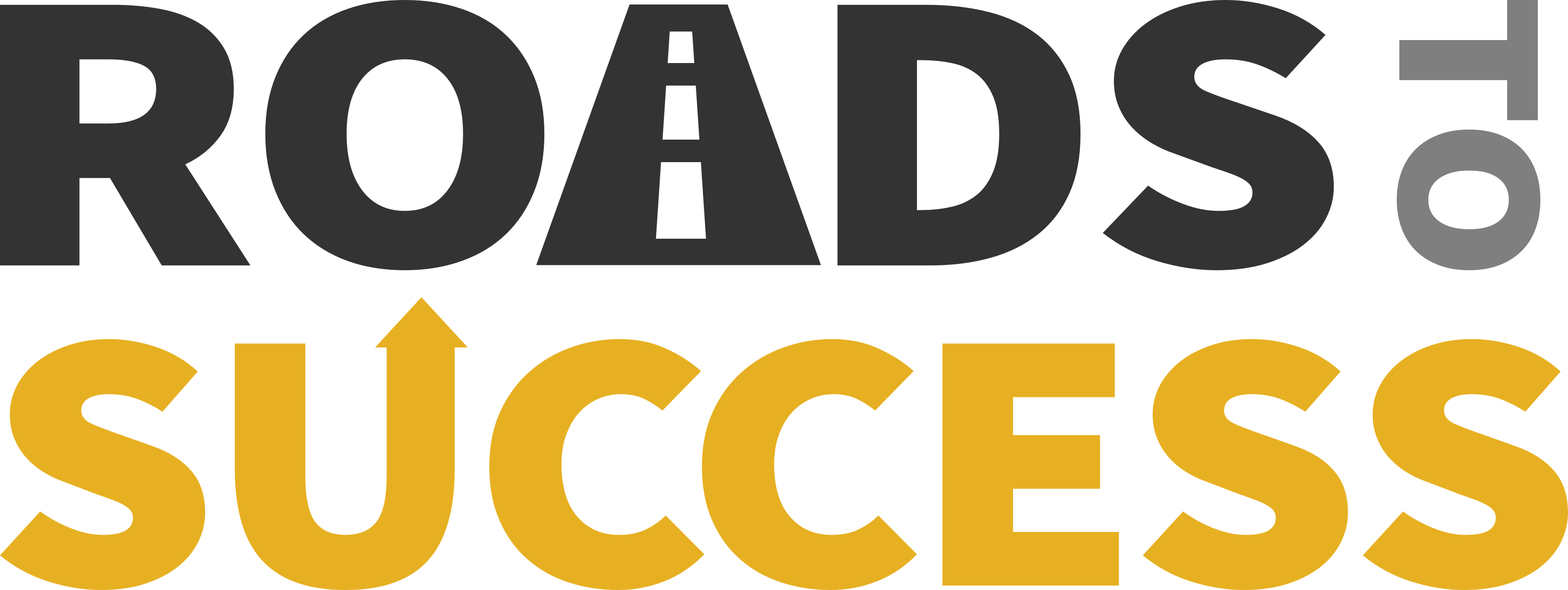 Roads to Success