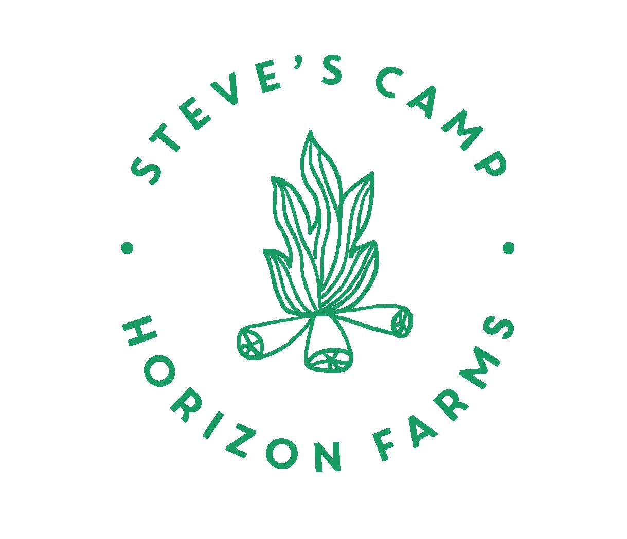 Steve's Camp at Horizon Farms