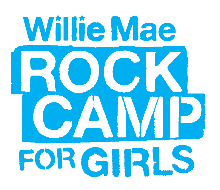Willie Mae Rock Camp for Girls