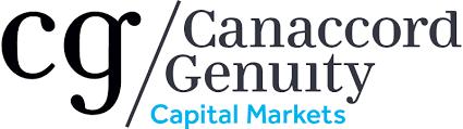 Canaccord Genuity Capital Markets Logo