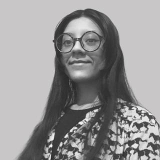 Sayra Solis, Digital Media Specialist, I Challenge Myself and Rise Academy Leader