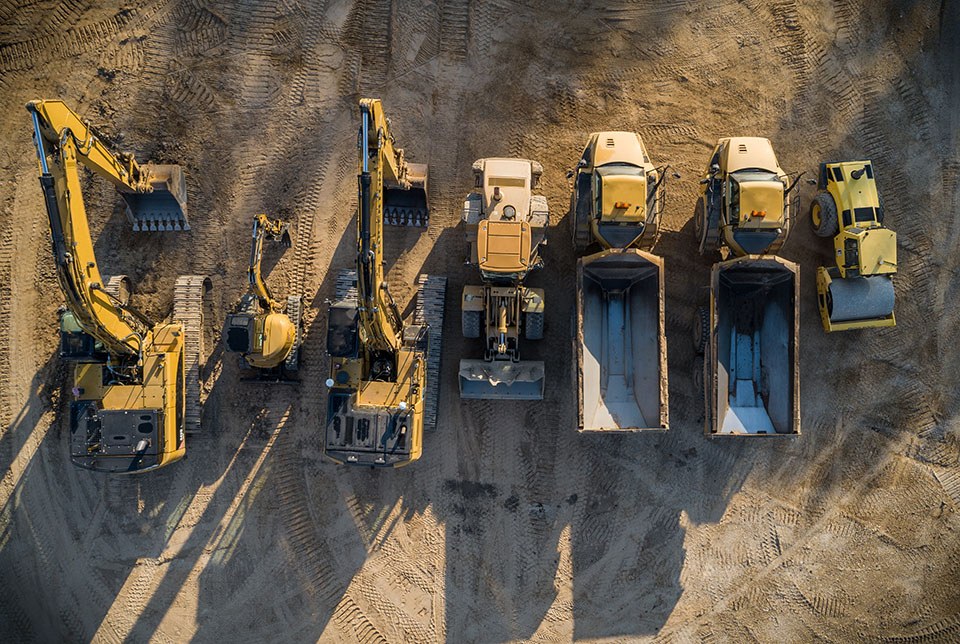A Guide to Equipment Finance in Australia