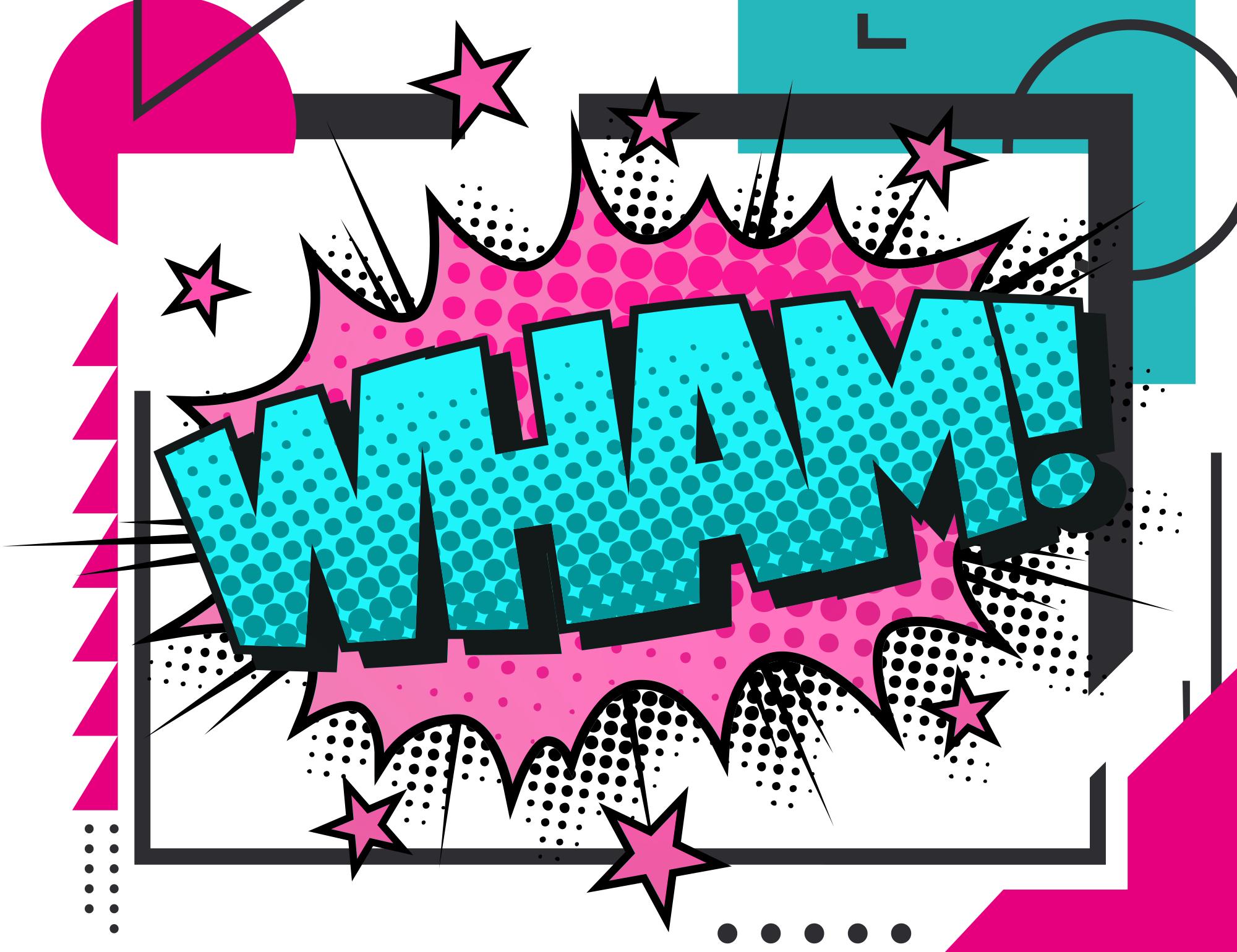 Wham! Teaser Bild