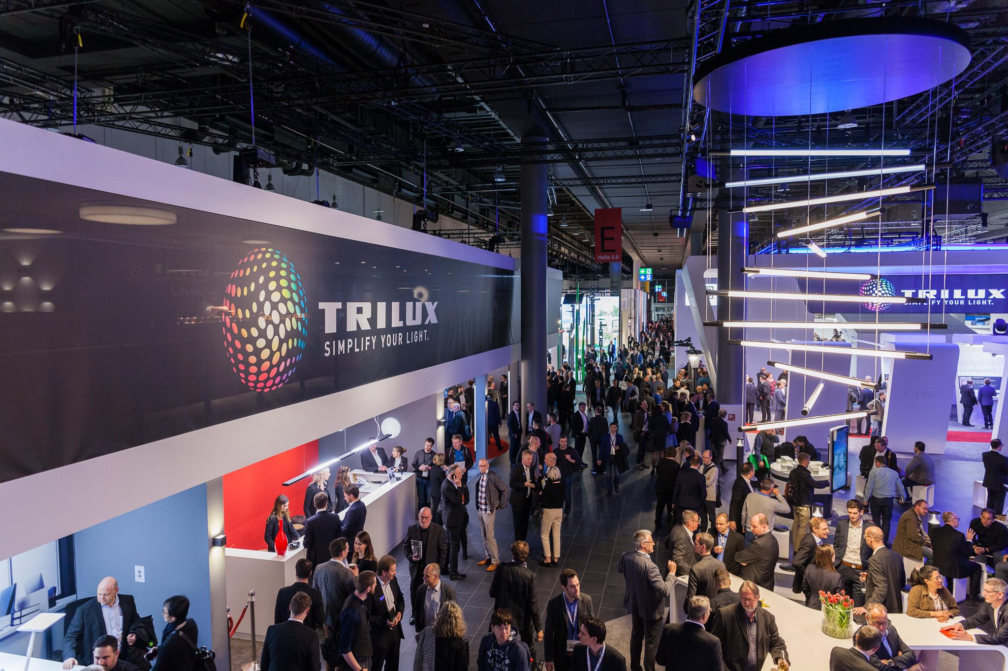 TRILUX – Light & Building 2018