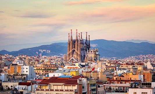 Découvrez notre nouvelle acquisition à Barcelone