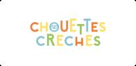 Logo Chouettes Crèches