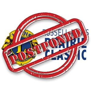 Russell Lions Prairie Classic - Postponed.