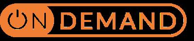 orange ondemand logo