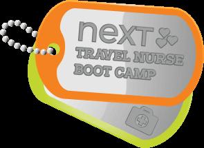 Next travel nurse bootcamp