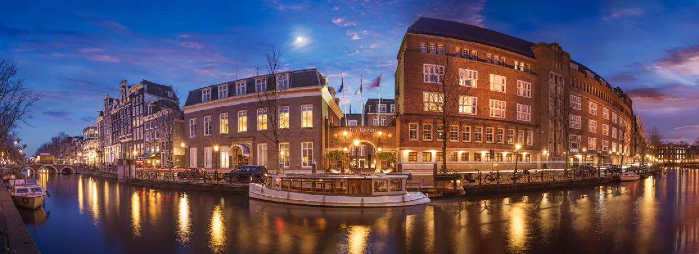 Customer Stories: How Sofitel Legend The Grand Amsterdam's staycation offer generated over 30% click-through