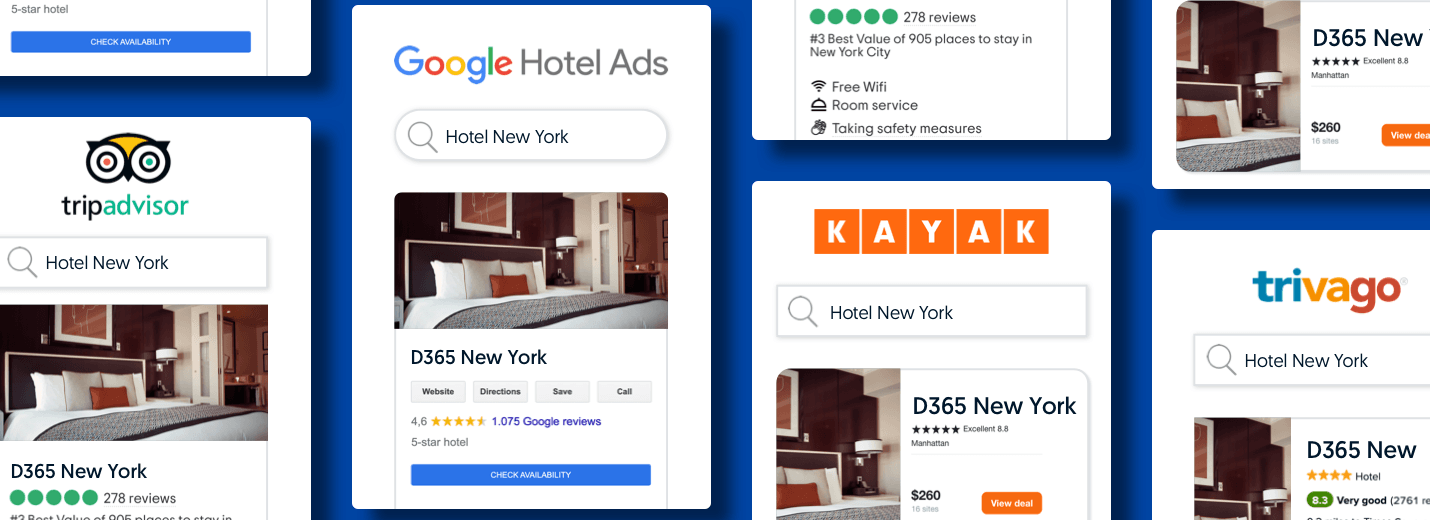Getting Better At Meta – Hotelchamp's Easy Guide To Metasearch