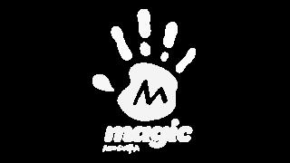 Logo Magicamp